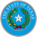 Seal of Texas