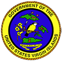 Seal of U.S. Virgin Islands
